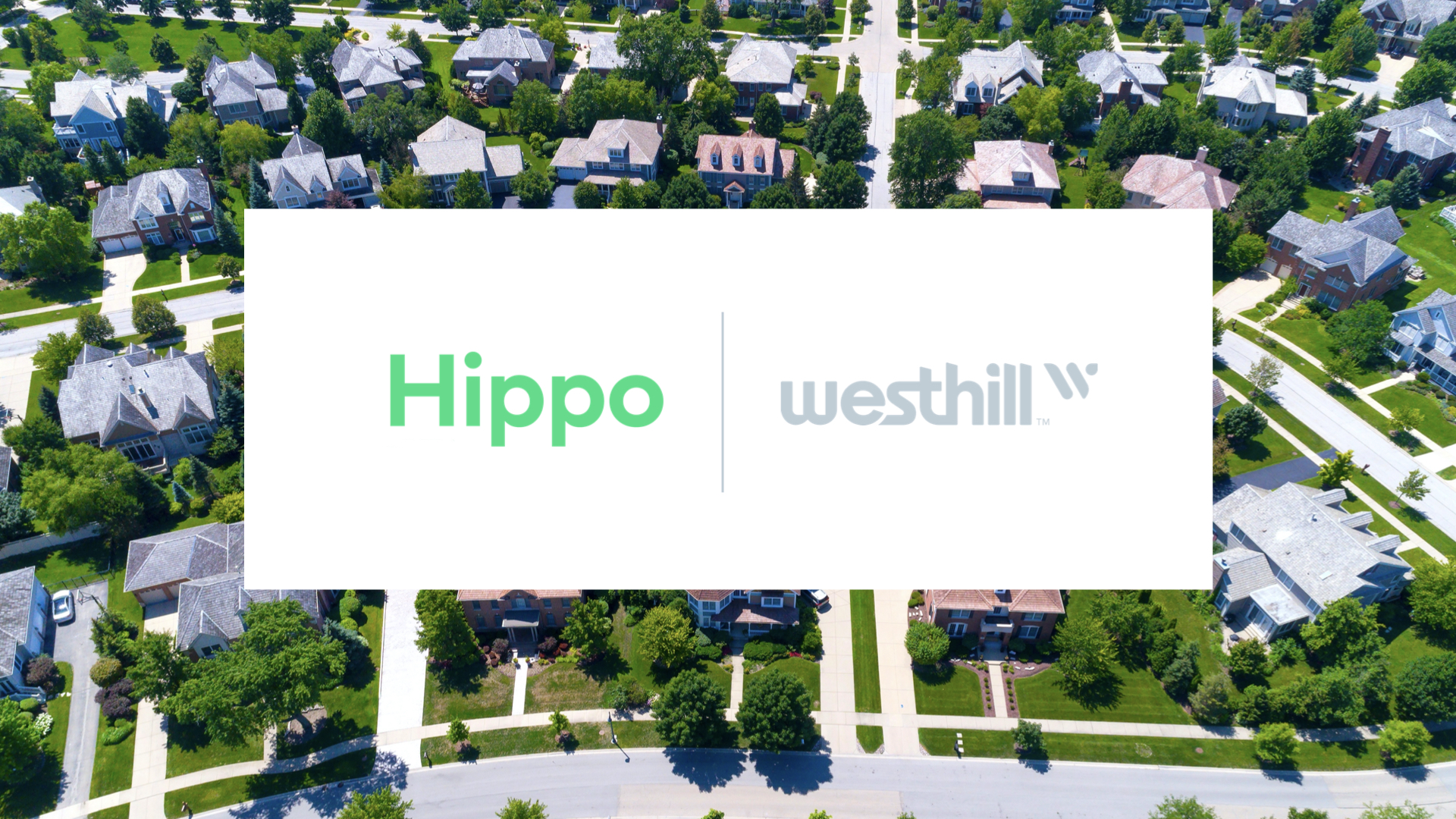 Hippo Insurance Expands Claims Partnerships with Handdii and Westhill
