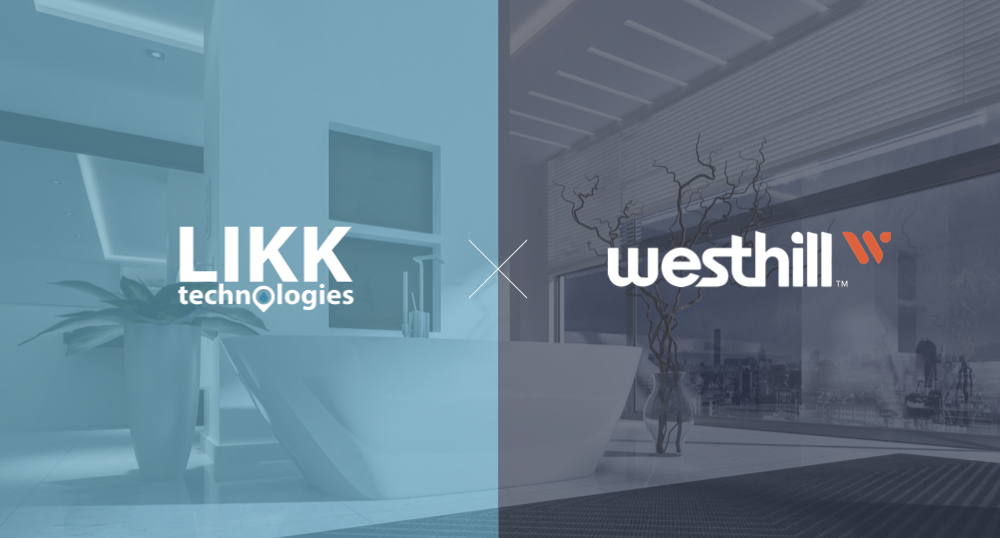 LIKK Technologies and Westhill forge partnership — enabling a fully digital water loss mitigation and remediation offering.