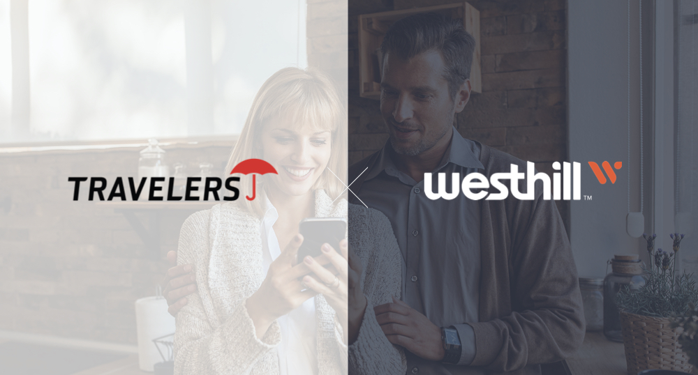Travelers Partners with Westhill to Enhance Claim Experience